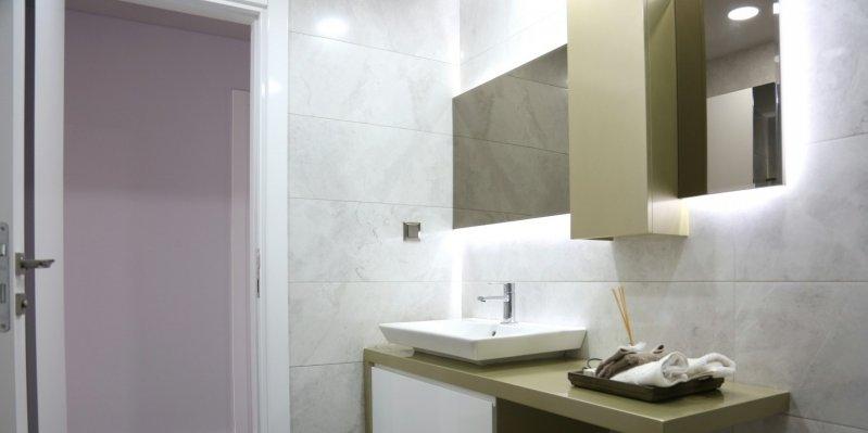 Genel banyo wc