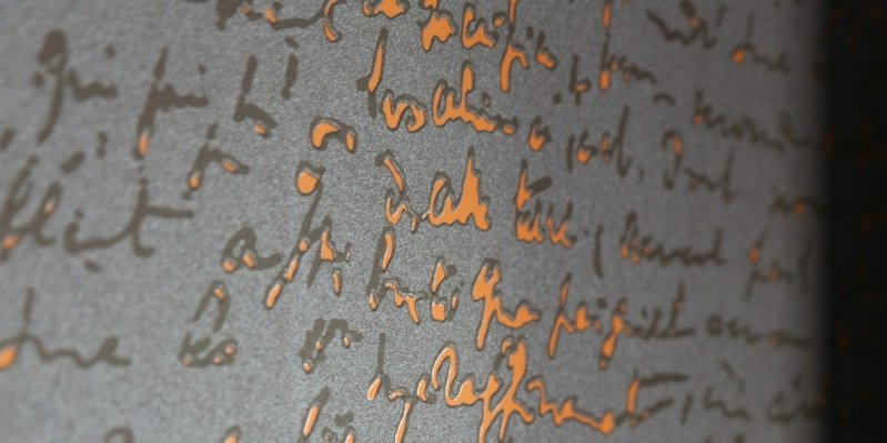 Duvar kağıdı detay